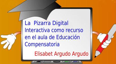 La pizarra digital en Educación Compensatoria